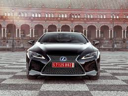 lexus brand perception lexus lc 500h 2018 pictures information u0026 specs