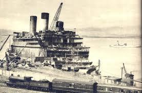 break up letter to great britain ship breaking industry