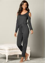 lounge jumpsuit grey lounge jumpsuit trends venus