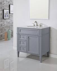 what paint is best for bathroom cabinets 20 classic gray bathroom ideas
