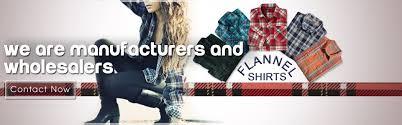 Bulk Wholesale Clothing Distributors Wholesale Flannel Clothing Manufacturer Bulk Flannels Supplier