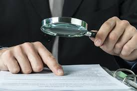Criminal Investigator Resume Fighting Health Care Fraud With Analytics And Intuition Federal