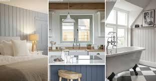 tongue and groove bathroom ideas how to make tongue groove modern sheerluxe