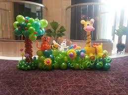 Home Balloon Decoration Balloon Decorations Birthday Party Various Ways To Use Balloon