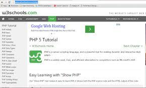 bootstrap tutorial pdf w3schools learn php w3schools powercolor 4850 2gb