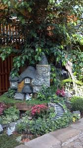 make a miniature stone fairy house diy projects for everyone