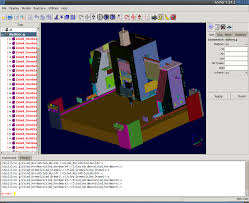 chapter feature overview contributors guide to brl cad