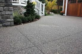 Backyard Concrete Ideas Front Yard Concrete Ideas Rdcny