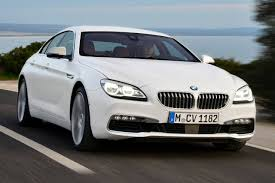 used bmw 650i coupe used 2017 bmw 6 series gran coupe for sale pricing features