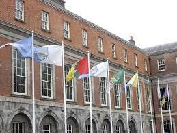 County Flags Verwaltungsgliederung Irlands U2013 Wikipedia