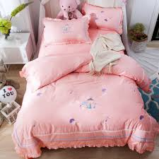 Pink Duvets Online Get Cheap Pink Duvets Covers Aliexpress Com Alibaba Group