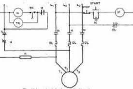wye delta wiring diagram motor style by modernstork