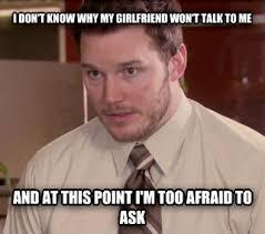 Don T Talk To Me Meme - livememe com