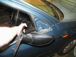 ford focus wing mirror parts ford focus side wing mirror change