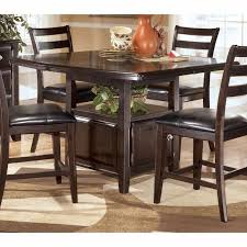 furniture kitchen table set 28 best furniture dining room pub gathering height tables images