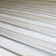 gibraltar building products 27 in x 97 in x 3 8 in galvanized