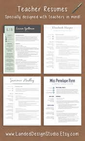 Resume Samples With Bullet Points by Professionally Designed Teacher Resume Templates For Mac U0026 Pc