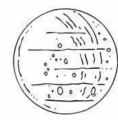 planets coloring pages free coloring pages