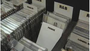 stores that sell photo albums stores sell out of prince albums after news of his