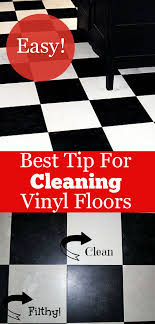 what is the best thing to clean kitchen cabinets with my secret tip how to clean vinyl floors easily the