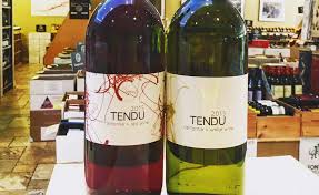 wine juniper