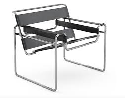 wassily chair by knoll nw3 interiors