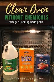 what s the best way to clean white kitchen cabinets how to clean your oven with vinegar and baking soda for