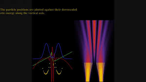 the double slit interferometer in the causal interpretation of
