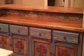 Rustic Kitchen Countertops - 29 rustic kitchen counter canisters rustic kitchen designs