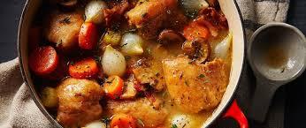 cuisine a base de poulet trucs techniques et idées de repas mets internationaux à base de