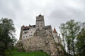 Vlad The Impalers Castle by Roundabout Romania Redhead Roamer