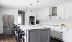 colored shaker style kitchen cabinets shaker kitchen cabinets timeless style for all kitchens