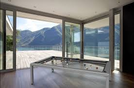 chambre a air recycl馥 i really like the pool table oh ya and the amazing view nature
