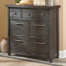 ashley furniture lamoille dining room server in dark gray local
