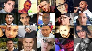 is the niagara falls outlet a target for terrorist on black friday victims of the orlando nightclub massacre who they were chicago