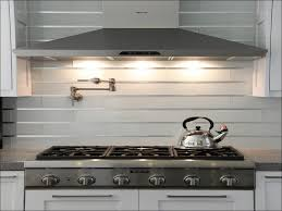 Metal Backsplash Tiles For Kitchens Kitchen Black Stainless Steel Backsplash Kitchen Wall Backsplash