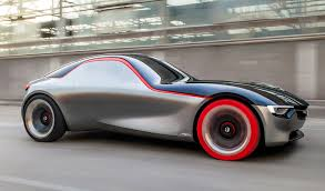 opel cars 2016 ignore the red tires this concept could be the next opel gt