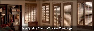 Quality Window Blinds Blinds South Miami Shutter Company U0026 Window Blinds