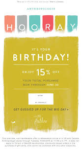email birthday cards 55 best birthday emails images on email design email