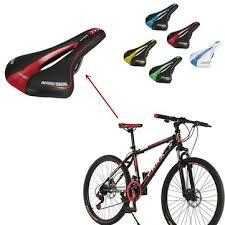 siege velo vtt gel professionnel vtt route confortable selle vélo pad vélo siège