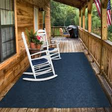 Cheap Outdoor Rubber Flooring by Amazon Com Indoor Outdoor Carpet With Rubber Marine Backing