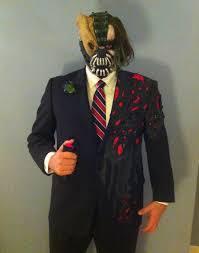 bane mask spirit halloween my