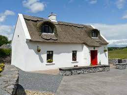 Thatched Cottage Ireland by Central Ireland Self Catering Holiday Accommodation And Cottage
