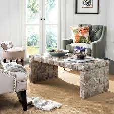 safavieh manelin coffee table coffee table safavieh manelin ash gray storage coffee table amh6642c