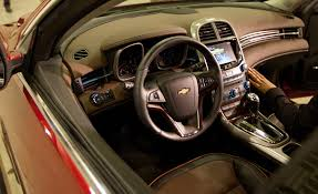 spyker interior we poke and prod a 2013 chevrolet malibu interior and find lots of