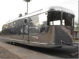 Kitchen Trailer For Sale by Spectacular Vintage 1950 Spartan Aircraft Royal Mansion Trailer