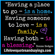 Somebody To Love Quotes by Family Quotes U0026 Sayings Pictures And Images