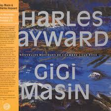 theme de chambre charles hayward gigi masin les nouvelles musiques de chambre