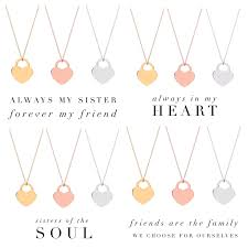 design your own necklace womens gifts gift ideas for personalised necklace design