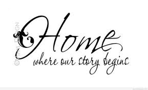 Home Is Quotes by Family Wallpaper Quote Hd Wish